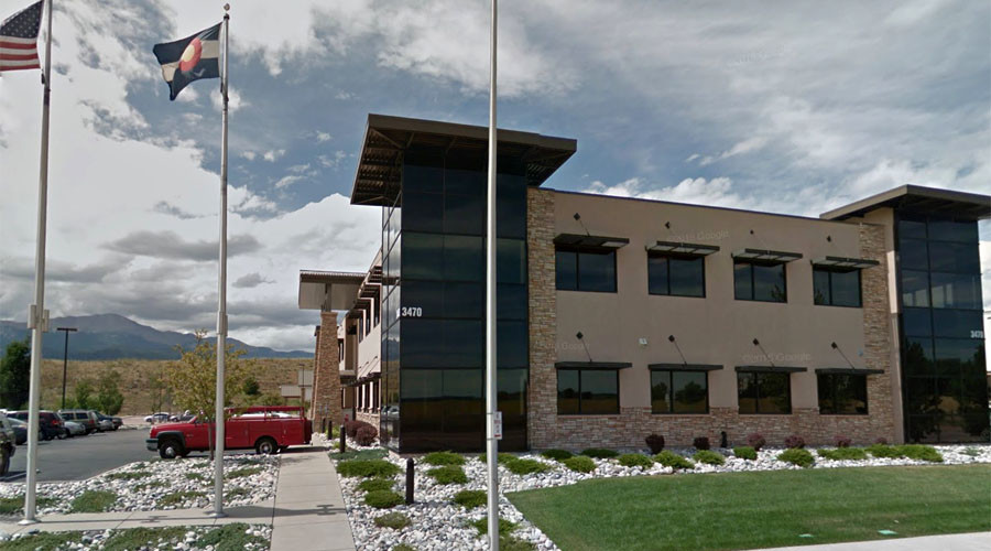 Police report shootout with gunman at Planned Parenthood in Colorado Springs