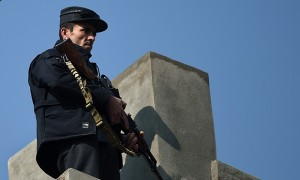 Afghanistan's capital faces imminent attack, US embassy warns