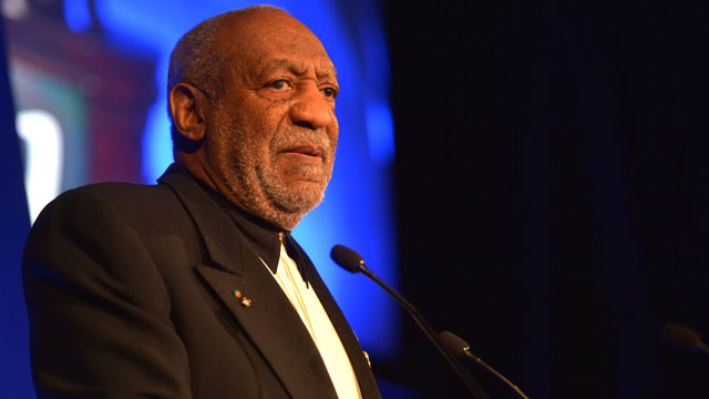 Bill Cosby's Deposition in Janice Dickinson Defamation Case Scheduled to Take Place on Nov. 23