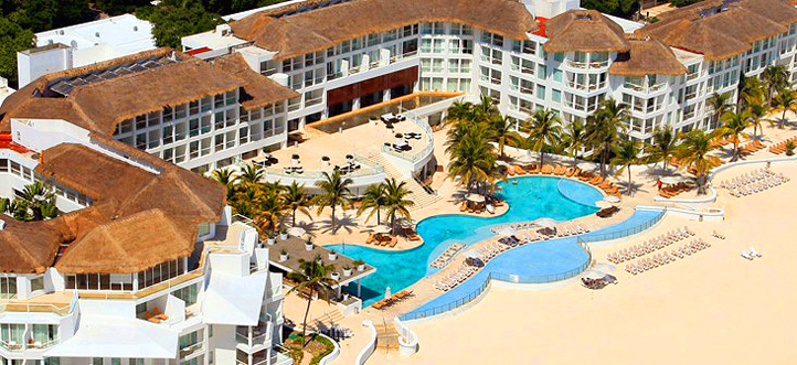 Canadian couple found dead in Mexican resort