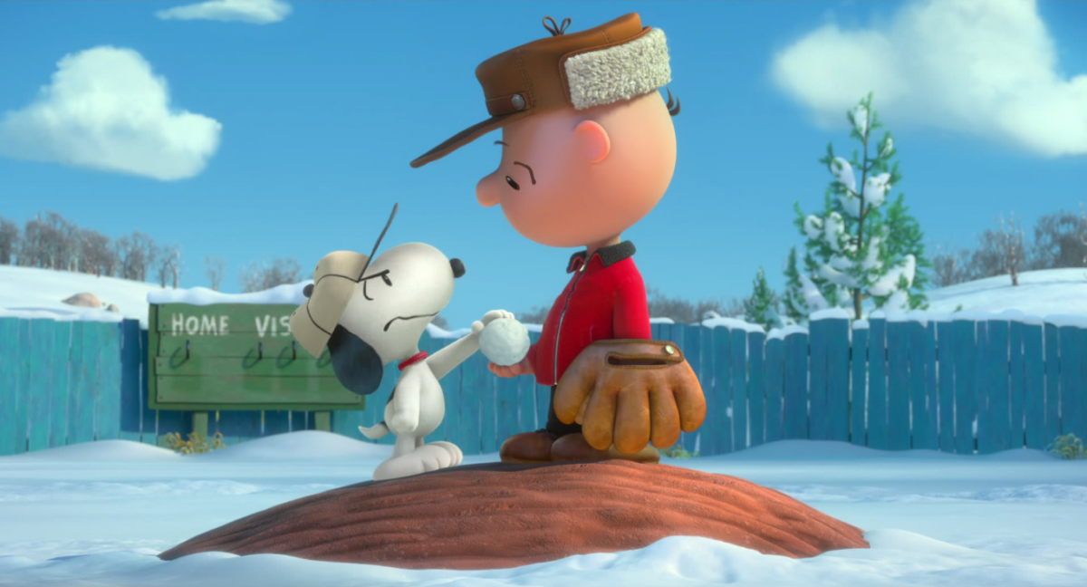 Friday Box Office: Your 'Peanuts Movie' Earned $12.1M, Charlie Brown