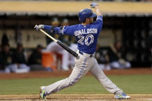 Will Donaldson get long-term offer from Blue Jays this off-season?