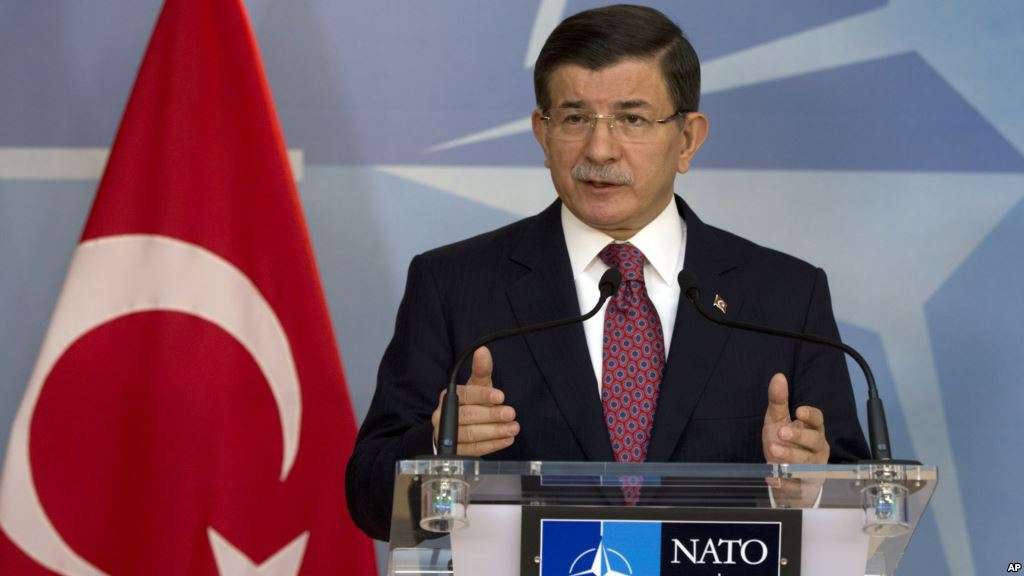 Columbia University Researchers Confirm Turkey's Links to ISIS