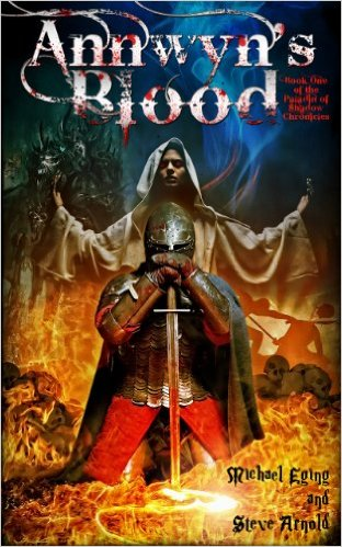 Annwyn's Blood (The Paladin of Shadow Chronicles Book
