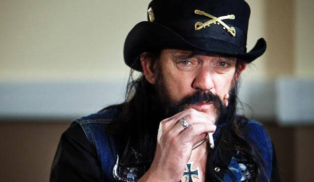 'Lemmy to A Lot of People Really Embodies Rock 'n' Roll', Rolling Stone