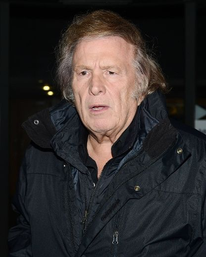 Domestic Violence Charge for Don McLean, 'American Pie' Singer