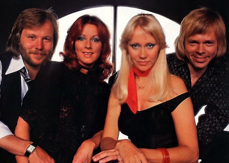 Abba regroups to open restaurant