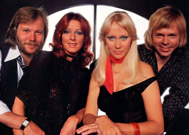 Abba broke up in 1982 Photo - movies.NDTV