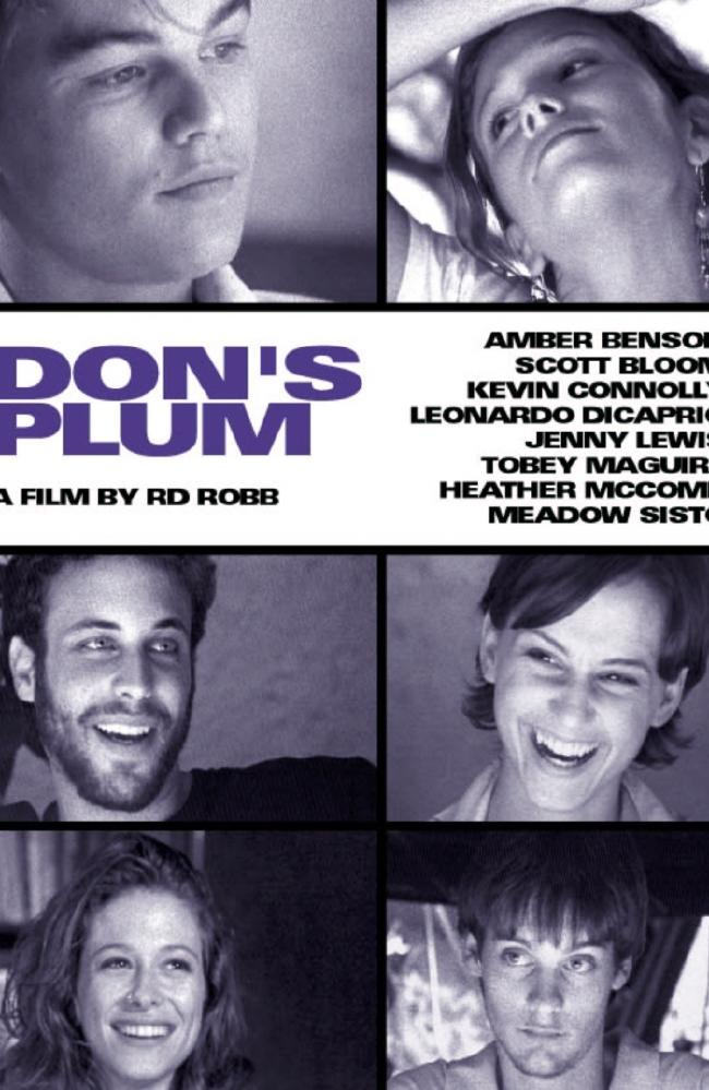 The little indie film that's still causing such a fuss 20 years after it was shot.Source:Supplied