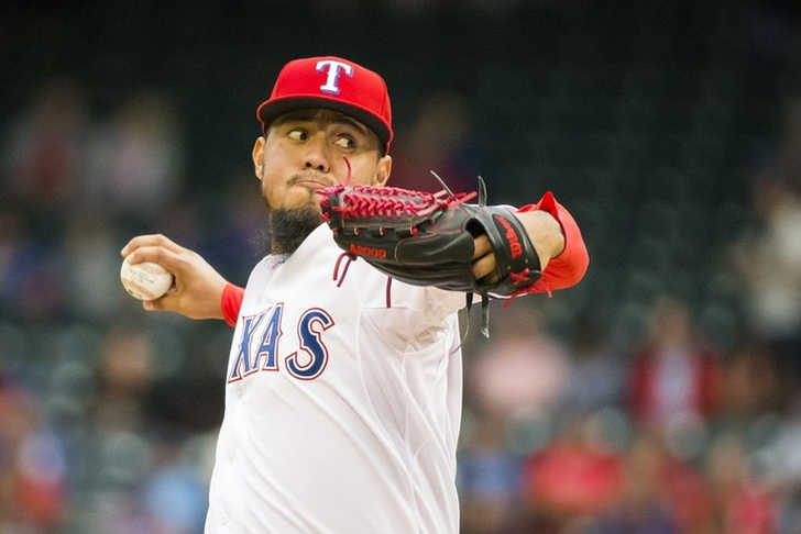 Toronto Closing In On Free Agent RHP Yovani Gallardo?