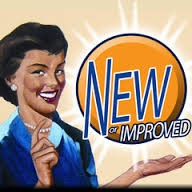 Why 'New and Improved' Isn't Better