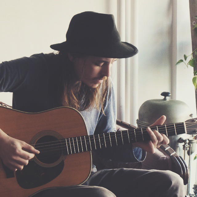 22 Mind Blowing Secrets about the Essential Jordan Paul - Singer, Songwriter and Musician