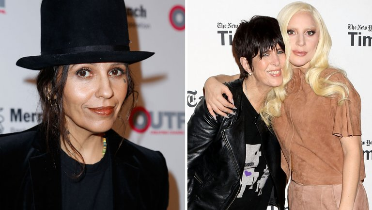 Oscars: Linda Perry Alleges That Lady Gaga's Song Nomination Is Bogus