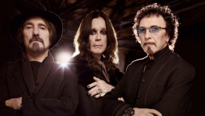 Black Sabbath will release a limited edition tour CD