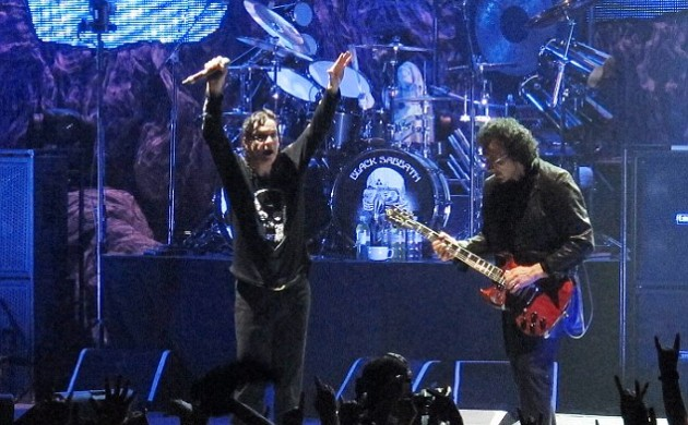 Black Sabbath reschedules postponed Vancouver concert for March 7