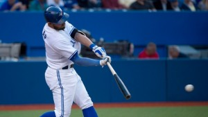 "Pillar ""ready"" to be Blue Jays' leadoff hitter"