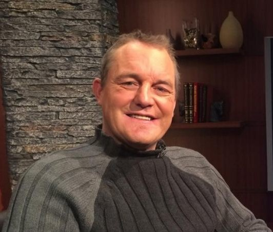 Sober again: 'This is a different Darren McCarty'