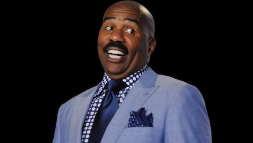 (USATODAY.com) - Since Family Feud is a game show and not scripted, host Steve Harvey never knows what's going to come out of the contestants' mouths. Over the past five years, he's heard his fair share of silly answers, but some are, um, less ...  Photo credit WTSP
