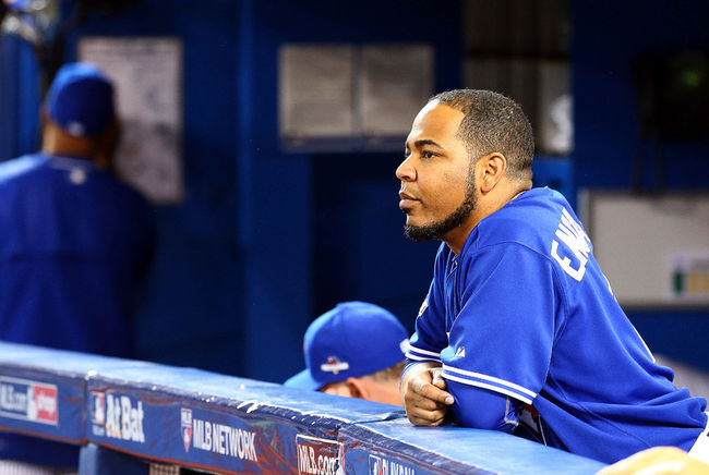 Encarnacion not asking Jays for five-year deal: Agent