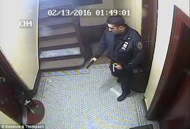 "VIDEO: He ""Died Wagging His Tail"" — NYPD Cop Kills Family Pet in Cold Blood as Child Watches"