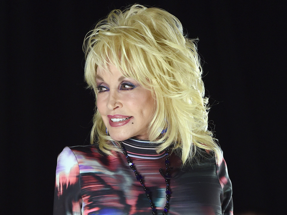 Dolly Parton on Joey Feek's Death: 'The Lord Needed Her More Than We Did' Read More: Dolly Parton on Joey Feek's Death: The Lord Needed Her More | http://tasteofcountry.com/dolly-parton-joey-feeks-death/?trackback=tsmclip