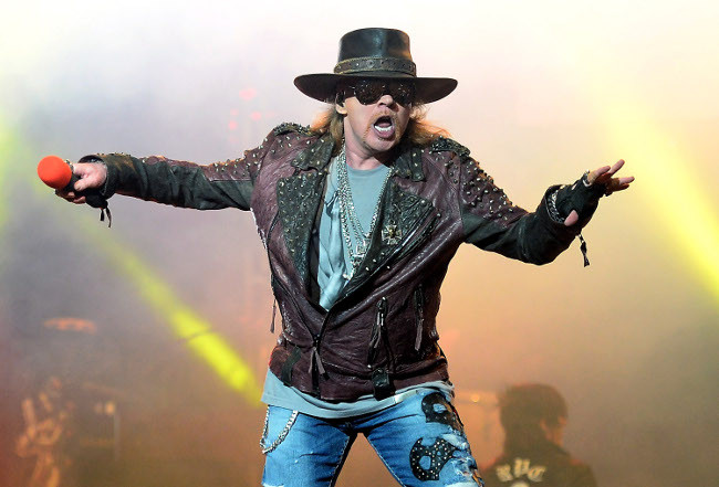Axl Rose becoming AC/DC's new singer is 'All but A done deal'