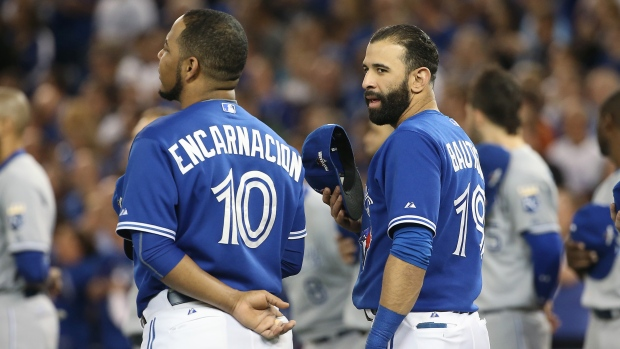Bautista, Encarnacion contracts looming problem for Blue Jays