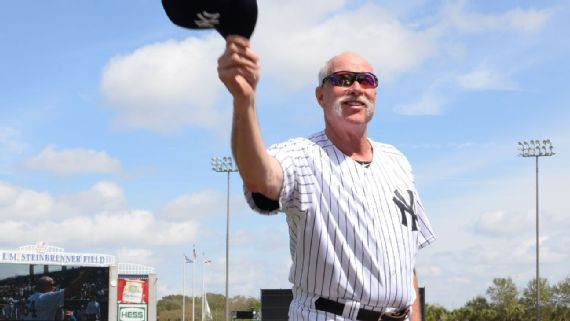 "Goose Gossage is fed up Jose Bautista, who he says doesn't respect the game, and that the rules of baseball being changed by ""nerds"" who never played the game at its highest level. Mark Cunningham/MLB Photos/Getty Images"