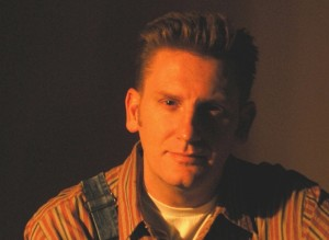 (Update) Rory Feek Plans a Book About Joey's Life