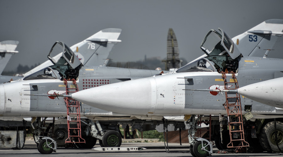 (Breaking) Russia to start withdrawal from Syria