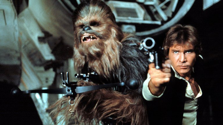 Marvel Unveils 'Star Wars: Han Solo' Comic Book Series