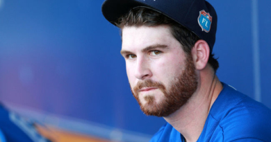 Blue Jays to call up Drew Hutchison for start on Sunday
