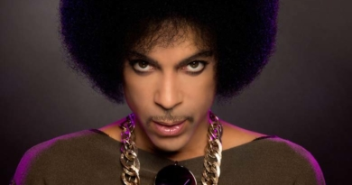 BREAKING: Prince Dies at 57: Iconic Musical Genius Found Dead in Paisley Park