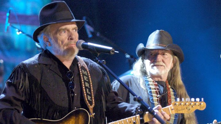 Wille Nelson reveals his favorite Merle Haggard song, reflects on 50 years of friendship