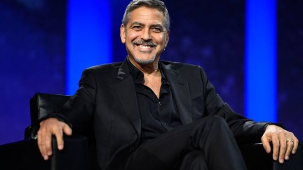 Hello! Magazine apologizes for 'fabricated' George Clooney interview