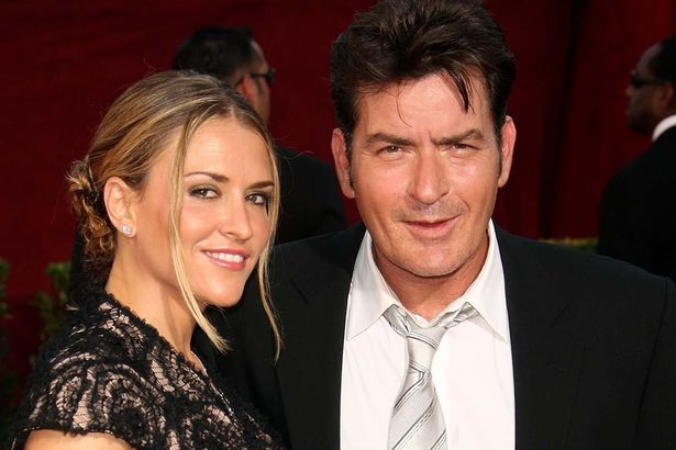 Charlie Sheen's ex wife: I'm Gonna freeze your bank account, sucker