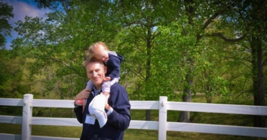 Rory Feek's latest update will make your heart melt