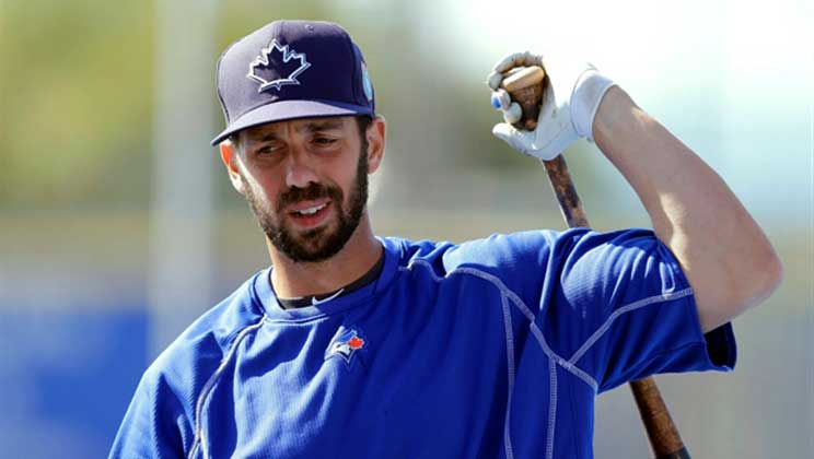 PED Chris Colabello tested positive for used mostly for recovery