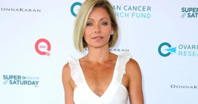 Kelly Ripa crew furious; Her boycott could cost us our jobs!