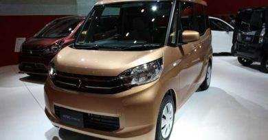 More fraud! Mitsubishi Motors admits falsifying fuel economy tests