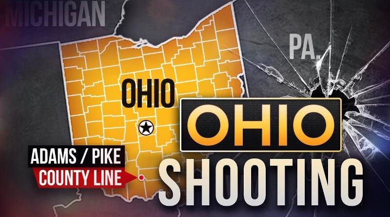 8 family members slaughtered in Pike County, Ohio