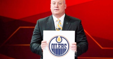 Deputy Commissioner of the NHL Bill Daly