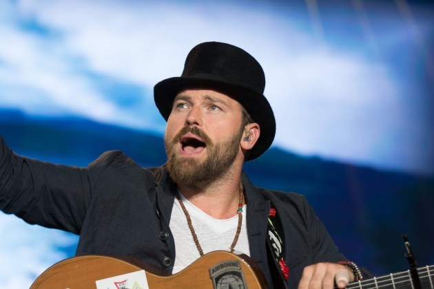 Zac-Brown country music