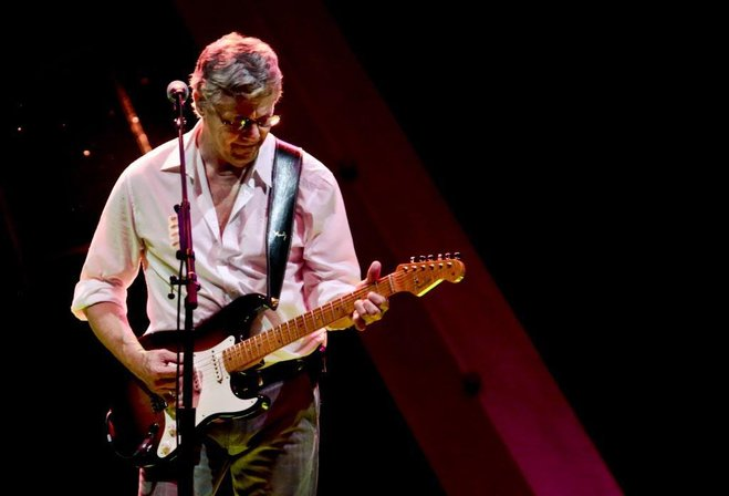Steve Miller calls Rock Hall of Fame a bunch of 'f—ing gangsters and crooks'