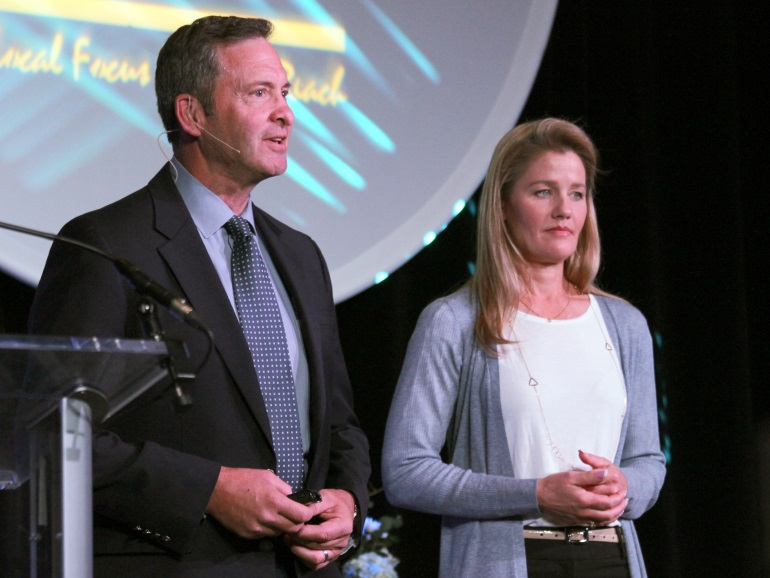 Former Nhler Clint Malarchuk Shares His Battle With Mental Illness