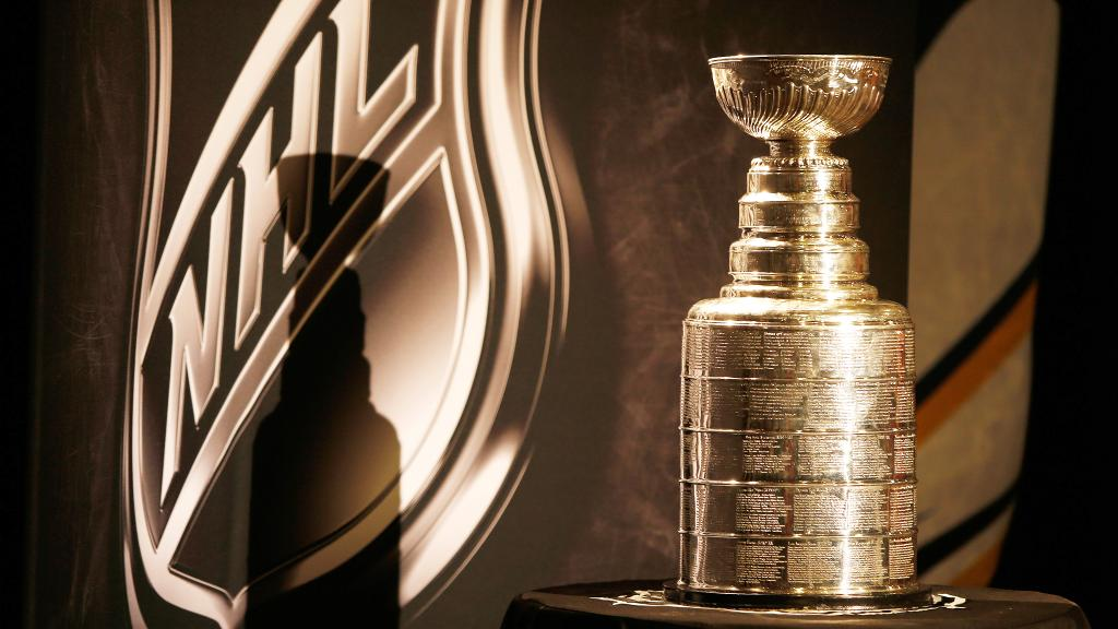 We have the 2016 Stanley Cup playoffs schedule - Let's get it on!