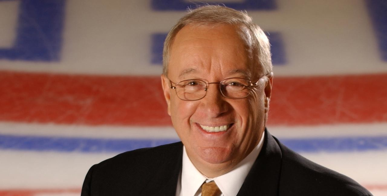 Senator, former hockey coach Jacques Demers suffers stroke