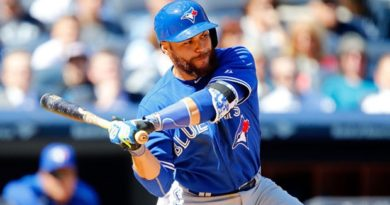 4-run third sinks Blue Jays at Fenway Park