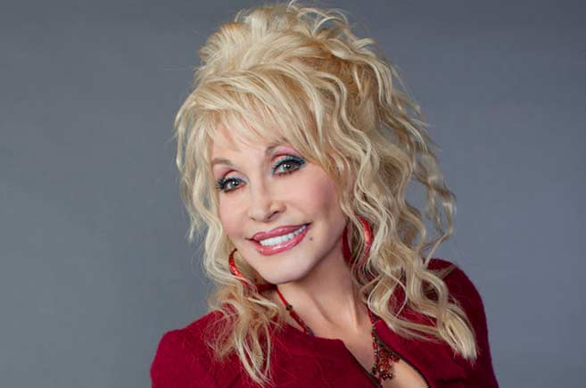 Dolly Parton announces first major tour in over 25 years