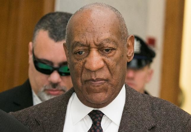 Criminal Case Against Bill Cosby Is Allowed to Proceed